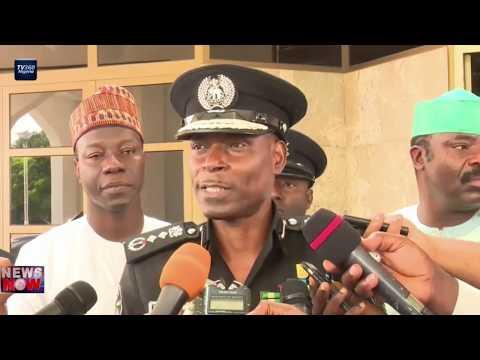 Buhari Confirms Adamu Mohammed As Inspector General Of Police