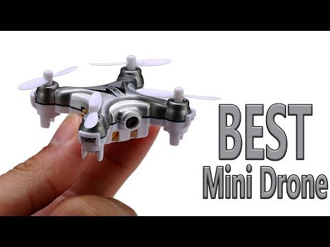 5 BEST MINI DRONES 2018 Available NOW on Amazon 2018