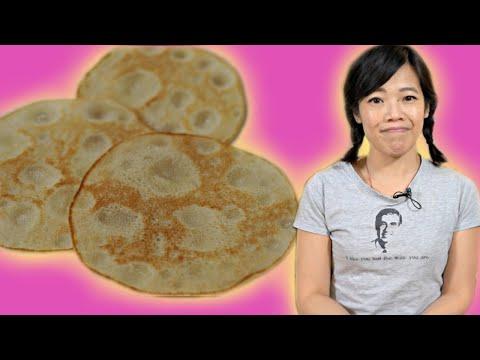 Poor Man's Pancakes – 3 Ingredients | HARD TIMES