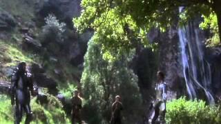 Excalibur 1981: King Arthur VS Sir Lancelot