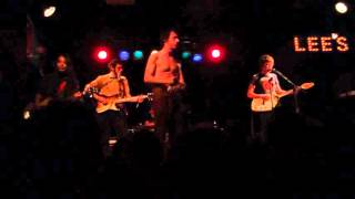 Fat White Family - Touch The Leather