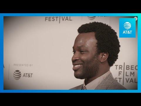 Faraday Okoros Nigerian Prince Premiere - Tribeca Film Festival-youtubevideotext