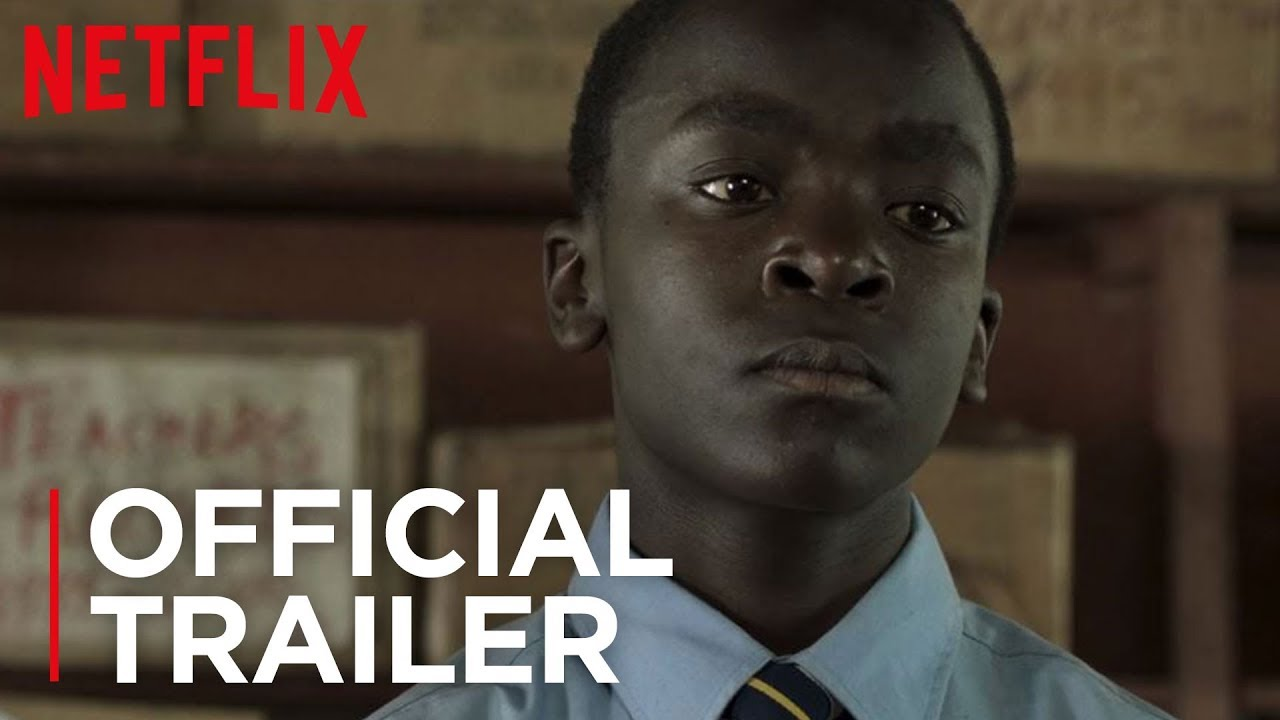 boy who harnessed the wind movie