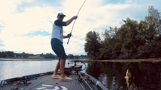 FLW Canada 2018 Day 2 PRE FISH~ We Found Some