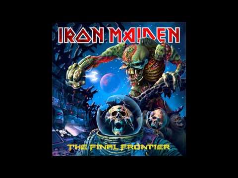 Iron Maiden - Coming Home(Lyrics in Description)