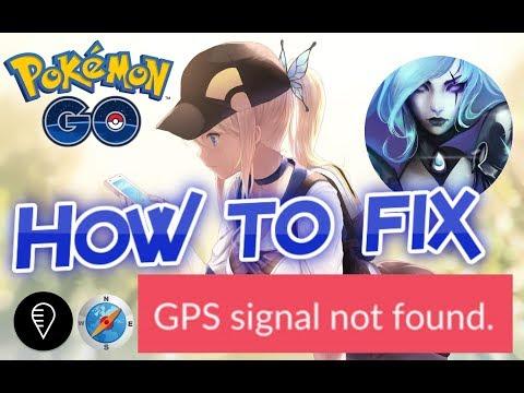 FGL PRO Pokemon GO GPS Location Error 11 and 12 FIX! (August 2018)