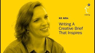 Writing a Creative Brief That Inspires