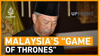 Is it game over for Malaysia's Mahathir Mohamad? | UpFront (Special Interview)