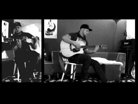 Heaven Help - Lenny Kravitz Unplugged (Cover-Version)