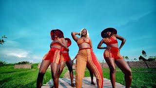 Winnie Nwagi -  Sasi Ku Nyama (Official Music Video)