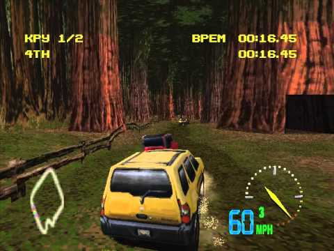 Test Drive Off-Road 3 PC