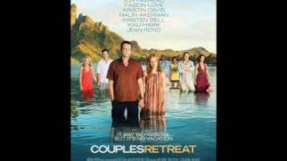 Couples Retreat Soundtrack [HQ] - 11 - Salvadore by AR Rahman