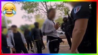 POLICE 👮 VS 👽 SPÉCIMENS (Episode 1: Alcool & Dictons)