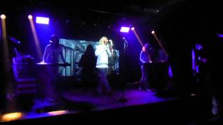"Snog   ""Everything Is Under Control"" live at Bar 13 April 15, 2016"