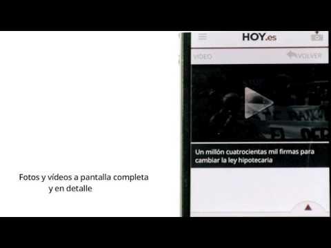Video of Diario HOY