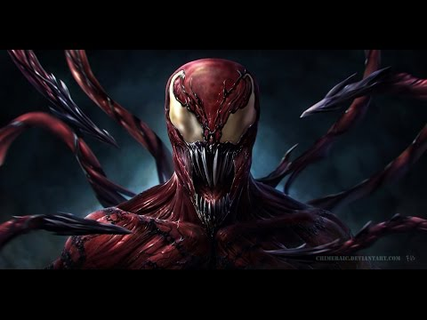 VenomousCarnage - Let plays Intro Video