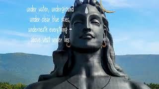 Watching Shiva Dance