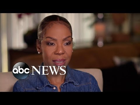 R. Kelly's ex-wife tells her story of their marriage: 'People have no idea' by ABC News