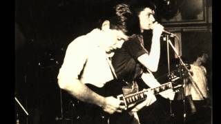 Joy Division The only mistake.wmv