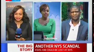 Big Story: National Youth Service (NYS) scandal