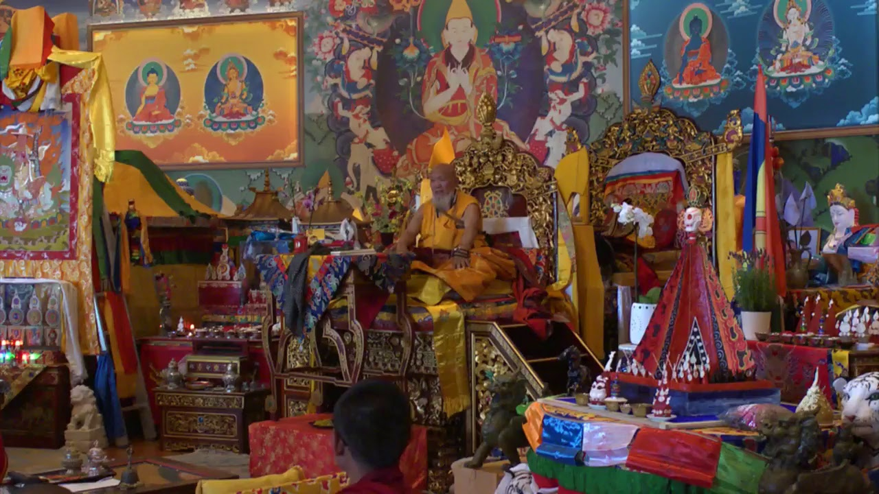 Dön Du Puja - part 1