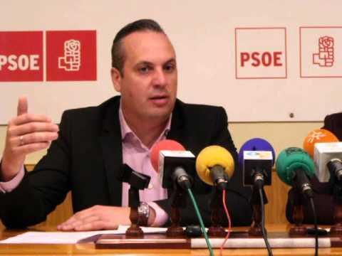 VÍDEO: Rueda de prensa de Juan Carlos Ruiz Boix