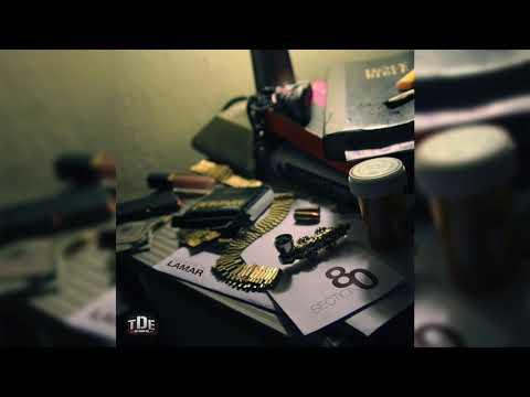 Chapter Six - Kendrick Lamar (Section.80)