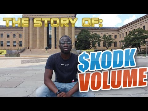 Kodak Stock Gave Me A Life Lesson. $KODK [02]
