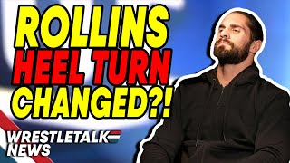 CM Punk SHOOTS On WWE & Saudi Arabia! WWE TLC Matches SCRAPPED?! | WrestleTalk News Dec. 2019