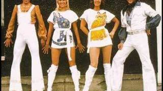 Abba - Rock 'n' Roll Band