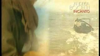 """Andrea Bocelli """"INCANTO"""" Album Promo"""