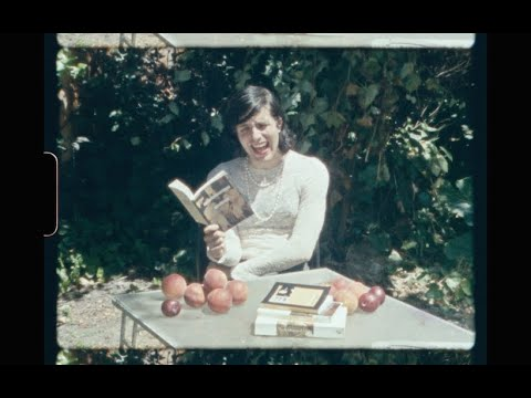 Ezra Furman - Thermometer (Official Video)