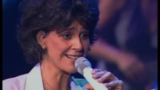 """Simone & Zélia Duncan - """"Encontros e Despedidas"""" (Ao Vivo) – Amigo É Casa"""