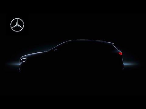 Mercedes-Benz 벤츠 The New GLA-Class