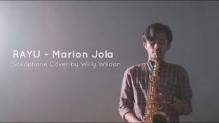 Marion Jola   Rayu (Cover By Willy Wildan)