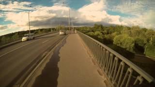 "Video thumbnail of ""Andrius Mamontovas - ""Ratilai"""""