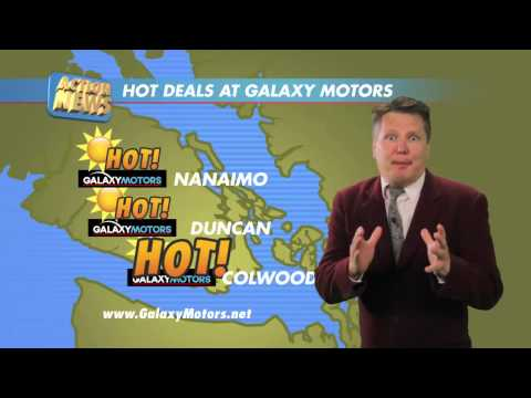 Galaxy Motors Summer Sale 2014