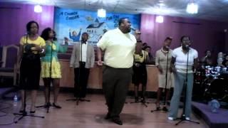 The Great I Am - MSHC Praise & Worship Team