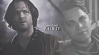 sam & jack | faded [14.08]