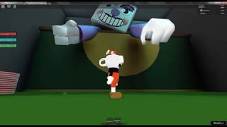 cuphead song - TH-Clip