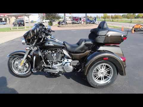 2020 Harley-Davidson Tri Glide® Ultra in Carroll, Iowa - Video 1