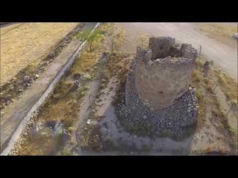 El torreón de Torre-Cardela