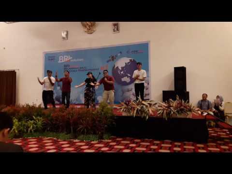 BRINOVASI Cab. Rantauprapat Kanwil Medan