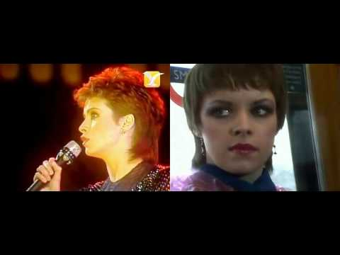 Sheena Easton - Modern Girl (LaRCS, by DcsabaS, 1984 Vina, Chile)