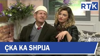 Çka Ka Shpija - Episodi 9 - Sezoni II (PROMO)
