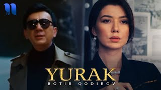Botir Qodirov - Yurak   Ботир Кодиров - Юрак