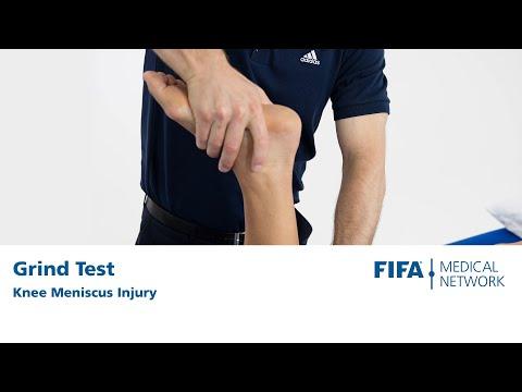 Exacerbarea artritei simptomelor articulației genunchiului