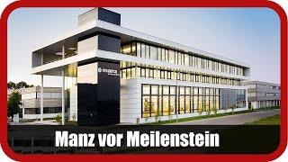 MANZ AG - Marktüberblick: Manz vor Meilenstein - Aktie sehr interessant
