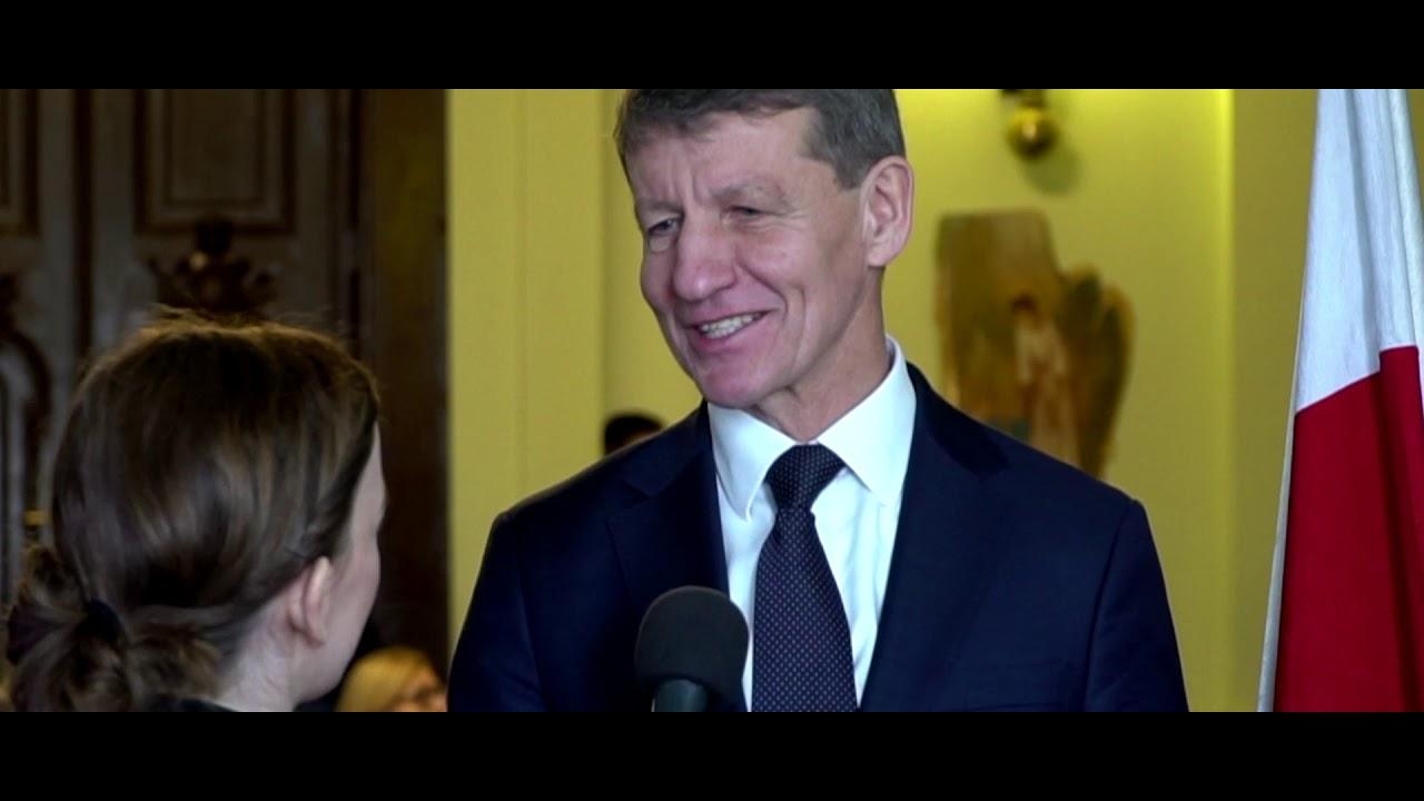 Wywiad z Andrzejem Czerwińskim