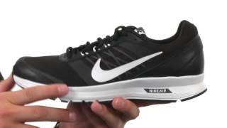 Nike Air Relentless 5 Men's Running Shoe video